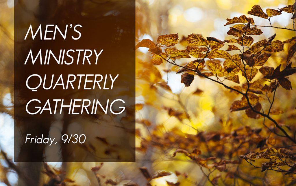 mens-ministry-gathering